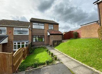 3 bed semi-detached house for sale in Greengate Close, Rochdale OL12