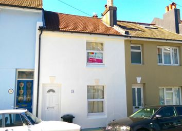 Thumbnail 5 bed terraced house for sale in Southampton Street, Brighton
