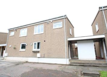 Thumbnail 2 bedroom semi-detached house for sale in Appledore Crescent, Bothwell, Glasgow, South Lanarkshire