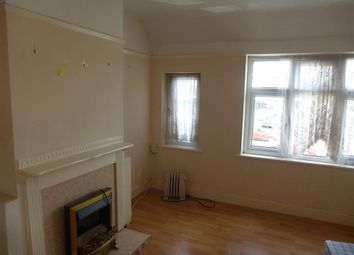 Thumbnail 1 bed flat to rent in Chester Road, Castle Bromwich, Birmingham