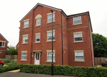 Thumbnail 2 bed flat for sale in Station Approach, Swindon