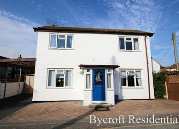 Thumbnail 3 bed detached house for sale in Tan Lane, Caister-On-Sea, Great Yarmouth