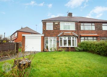 3 bed semi-detached house for sale in Kershaw Drive, Chadderton, Oldham, Greater Manchester OL9