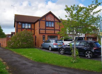 4 bed detached house for sale in Moorhen Close, Covingham, Swindon SN3