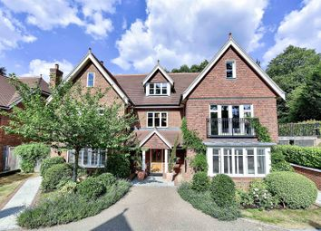 6 bed detached house for sale in Fyfield Close, Epsom KT17