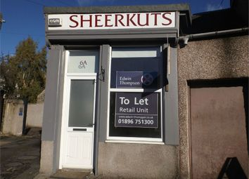 Thumbnail Commercial property to let in 6A Island Street, Galashiels, Scottish Borders
