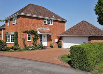 4 bed detached house for sale in Mountfield, Hythe, Southampton SO45