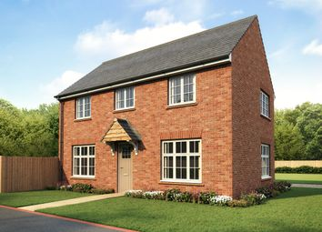 Thumbnail 3 bed detached house for sale in Plot 21 - The Amberley, Grove Lane, Stonehouse