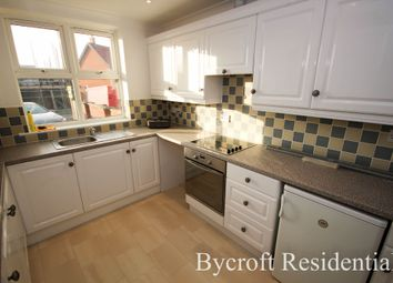 Thumbnail 2 bed detached bungalow for sale in Martham Road, Hemsby, Great Yarmouth