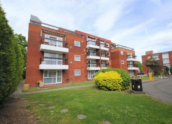 Thumbnail 3 bed flat for sale in Grange Gardens, London