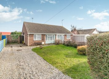 Thumbnail 2 bed bungalow to rent in Catherine Close, Clacton On Sea, Essex