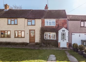 Thumbnail 2 bed terraced house for sale in Broad Street, Brinklow, Rugby