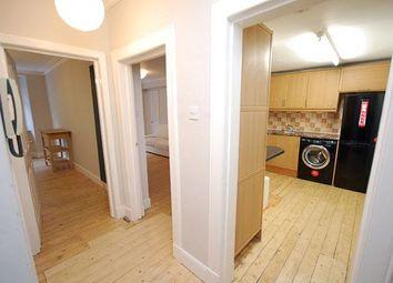 Thumbnail Flat to rent in Abbey Street, Edinburgh