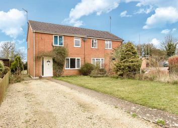 Thumbnail 3 bed semi-detached house for sale in High Meadow, Sibford Gower