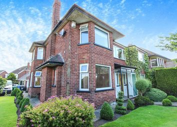 Thumbnail 4 bed detached house for sale in Blackpool Road, Poulton-Le-Fylde