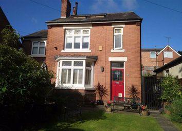 4 bed detached house for sale in Whittaker Lane, Little Eaton, Derby DE21