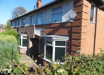 Thumbnail 3 bed end terrace house to rent in Hare Grove, Northfield, Birmingham
