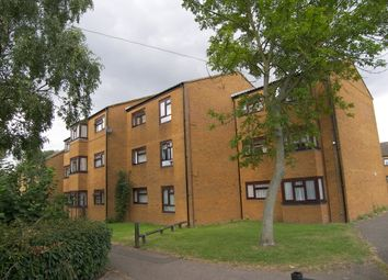Thumbnail 1 bed flat to rent in The Knoll, Hertford