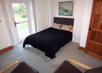 Thumbnail 1 bedroom flat to rent in Molember Road, East Molesey