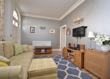 Thumbnail 2 bed flat to rent in Herschel Place, Bath