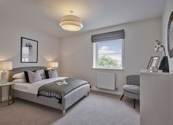 Thumbnail 1 bed flat for sale in Howlands, Welwyn Garden City