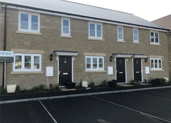 Thumbnail 2 bed semi-detached house for sale in Filands, Malmesbury, Wiltshire