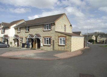 Thumbnail 3 bed end terrace house for sale in Chepstow Close, Chippenham, Wiltshire