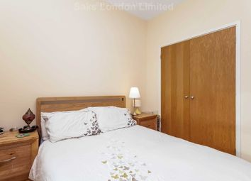 Thumbnail 1 bed flat to rent in Brookville Road, London