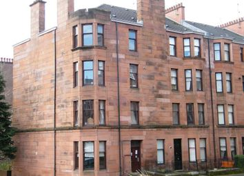 Thumbnail 2 bed flat to rent in Kennoway Drive, Glasgow
