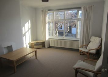 Thumbnail 3 bed flat to rent in Fawnbrake Avenue, Herne Hill, London