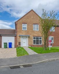 Thumbnail 3 bed detached house to rent in Blacksmiths Grove, Fishtoft, Boston