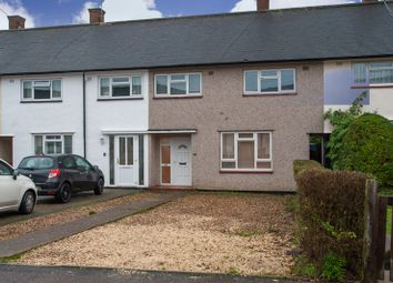 Thumbnail 3 bed terraced house for sale in Croxdale Road, Borehamwood