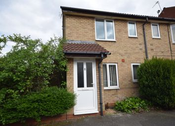 Thumbnail 1 bed flat to rent in Colville Street, Derby