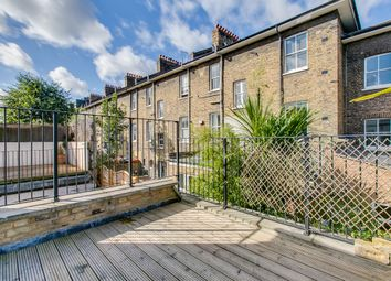 3 bed maisonette for sale in Tennyson Street, Battersea, London SW8