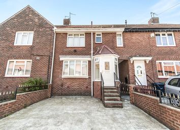 Thumbnail 3 bedroom semi-detached house for sale in Hart Square, Hylton Lane Estate, Sunderland