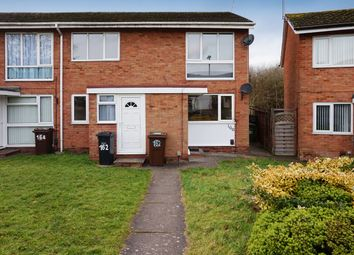 2 bed maisonette to rent in Rowood Drive, Solihull B92
