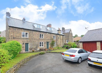 Thumbnail 5 bed cottage to rent in Lime Tree Road, Matlock