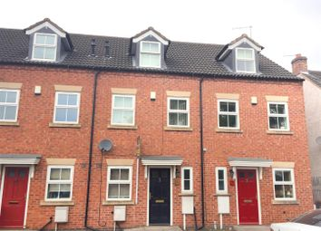 Thumbnail 3 bed semi-detached house for sale in Market Street, Church Gresley, Swadlincote