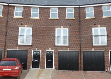 Thumbnail 4 bed property to rent in Wilson Crescent, Kings Reach, King's Lynn