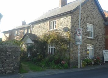Thumbnail 2 bed cottage for sale in Newbridge On Wye, Llandrindod Wells