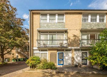 Thumbnail 3 bed property for sale in Chester Close North, Regent's Park, London