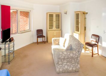 Salisbury Road, Fordingbridge SP6. 1 bed flat
