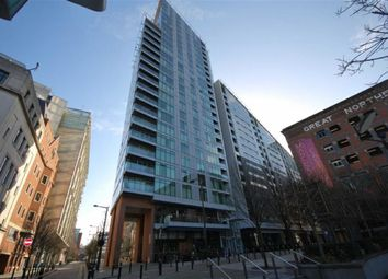 Thumbnail 2 bed flat to rent in Watson Street, Manchester, Manchester