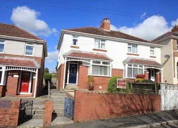 Thumbnail 3 bed semi-detached house for sale in Lon Hir, Carmarthen, Carmarthenshire