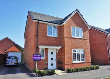 Thumbnail 4 bed detached house for sale in Battin Lane, Littlehampton