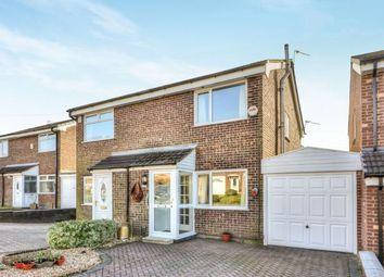 Thumbnail 2 bed semi-detached house for sale in Shore Avenue, Burnley, Lancashire, Burnley
