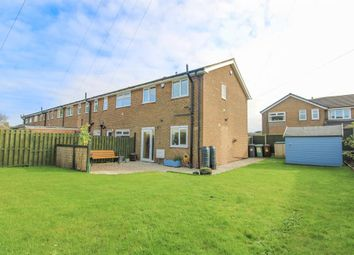 2 bed semi-detached house for sale in Greenlea Avenue, Yeadon, Leeds LS19