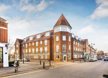Thumbnail 2 bed flat for sale in Station Way, Cheam Village, Sutton