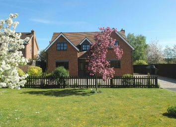 Thumbnail 4 bed detached house for sale in Forge Courtyard, Canon Frome, Ledbury