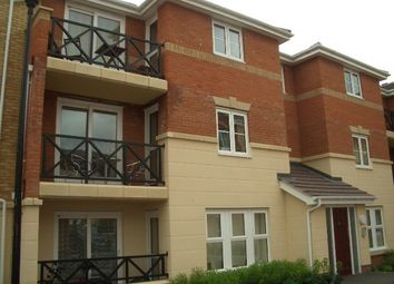 Thumbnail 2 bedroom flat to rent in Collier Way, Victoria Gardens, Southend On Sea